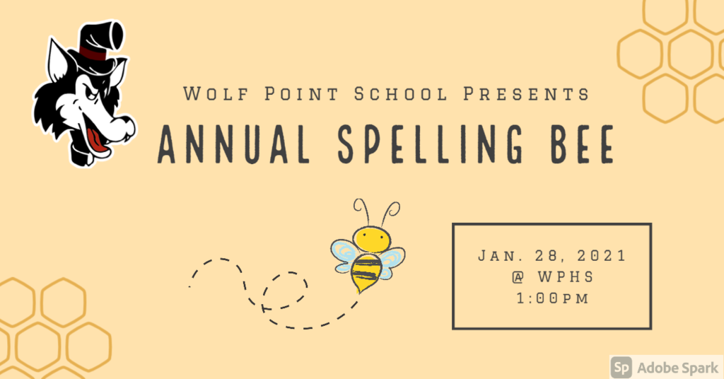 WP Spelling Bee